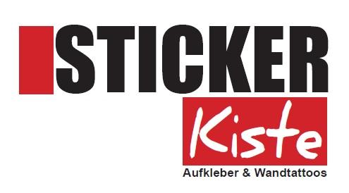 Stickerkiste-Logo