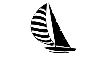 1 Aufkleber  Segelschiff Segeln Segelboot SK003 Sticker Decal 12cm Decal
