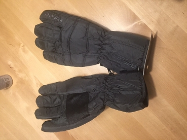ChamoniX Handschuhe  Ski Snowboard Sport Winter Thermo Thinsulate Finger